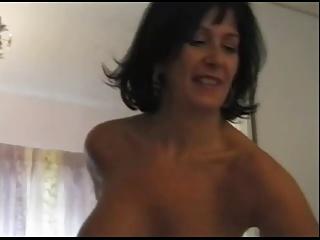 Busty British Milf Sarah Beattie gets fucked up burnish apply ars