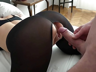 Of age Creampie