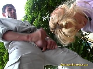 stepmom picked up for anal sex