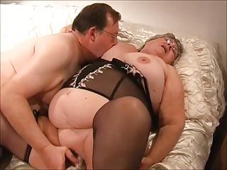 Libby and Mature Panhandler 22244 #1