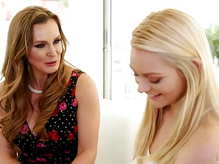 Mommy's Girl - Tanya Tate and Alli Rae