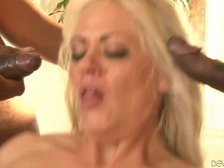 Holly Heart Milf Want Black Meat