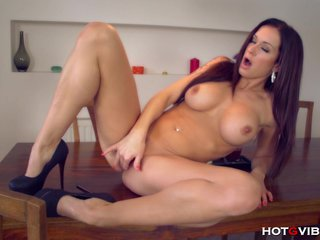 Her Moans Are SO Shagging Orgasmic