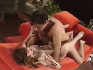 Shanna McCullough, John Leslie up in the worst way erogenous