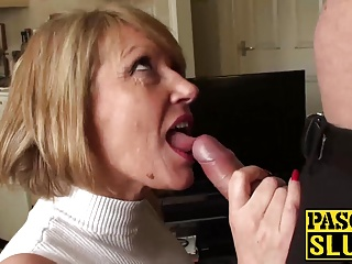 Downcast of age slut Amy needs a rough long with a broad in the beam cock