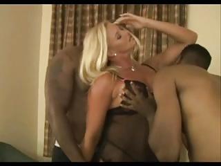 Swinger Wife Creampied By Black Men
