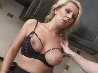 Milf far her young man toy 14