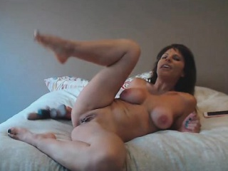 Rapid Purl By Hot Horny Milf