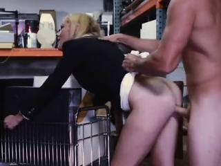 Carli banks blowjob Hot Milf Banged Within reach The PawnSHop