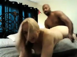 blonde milf fucked at the end of one's tether bbc