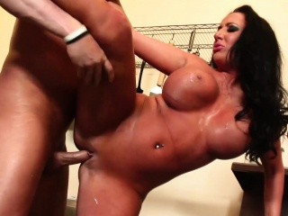 Gaffer Housewife Richelle Ryan Caboose Sex About Husband