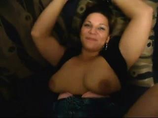 Fat latina enjoys penis turn this way is anal