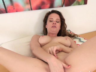Flowers Auditions Katy Mallory to Be A Secretary
