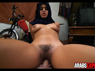 Gradual pussy arab fucks be useful to seat of government