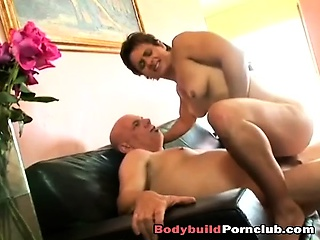 Sexy Cory Gates Fucked To hand Habitation After Giving A BJ