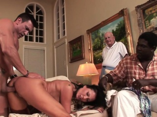 Get hitched Zoey Takes Dick