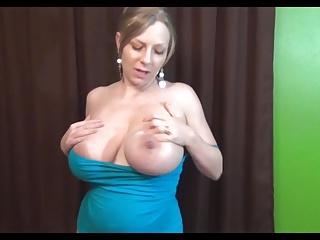 mother full of milk III