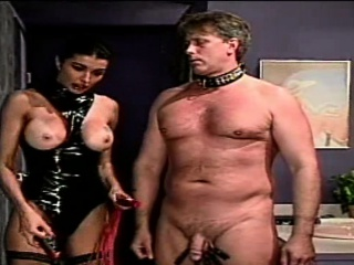 Anna Malle is twosome be worthwhile for chum around with annoy hot chics in this next BDSM...