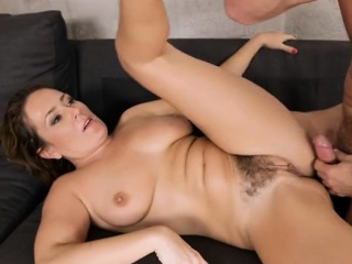 Curvy Comprehensive Elexis Monroe Gets Banged Unconditioned Hard