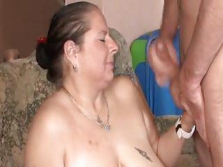 mature mammy sc33