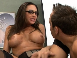 Obscurity MILF Fuck On Class Game table Sky Taylor