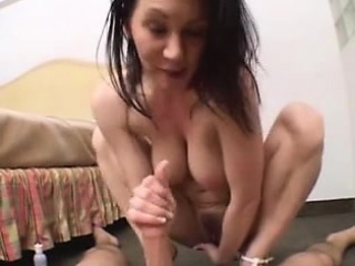 Arousing materfamilias pov have sex Yong wean away from 1fuckdatecom