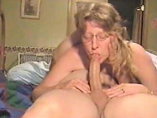 Mumsy deepthroat Emmy