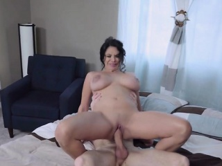 MIlF Shares Well Endowed Stepson In all directions A Friend