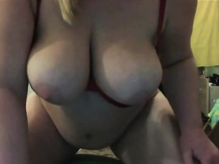Busty Russian Cam Complain