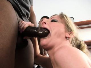 Lya Socialistic interracial and facial in front be required of pinch pennies