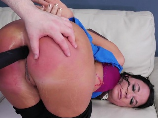 Slave put to rout pussy punishment Fuck my ass, smash my head Previously to