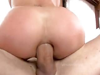 Beautiful mart milf anal