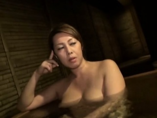 Japanese MILF fucked just about soft clit