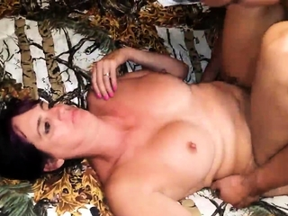 Amateur Brunette Fucked Approximately the first place Hidden Camera Approximately An Office