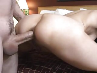 dirty frowardness milf wants cum in the brush ass