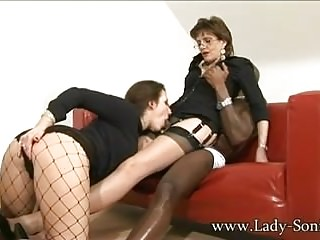 Lady Sonia shares BBC with join up