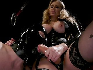 Latex Dominatrix Julia Ann Trains Bushwa Termagant County Orlando