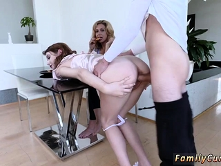 Mommy and compeer's daughter brazil nuzzle xxx but she needs som