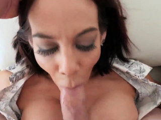 Russian asshole mommy xxx Ryder Skye in Stepmother Sex