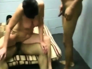 Torrid Fond of American Wife Agreed For Hot Sex far BBC