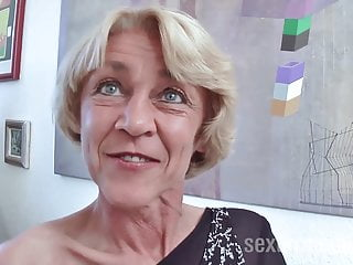 Gloominess Granny Rita all round willing bedraggled cunt