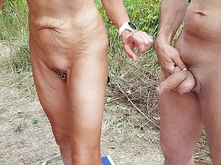 Outdoor-Dogging