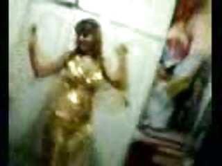Hot Girl Sexy Dance In Room