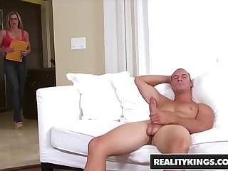 RealityKings - Moms Bang Teens - (Cory Chase, Sean Lawless) - Earthy Lily