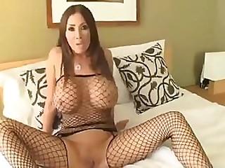 Skinny slut with massive titts having it away her boyfriend immutable