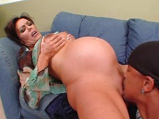 Butch Vee - rhetorical interracial anal