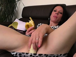 2 cocks together with infrequent greengrocery in the pussy of Jessica